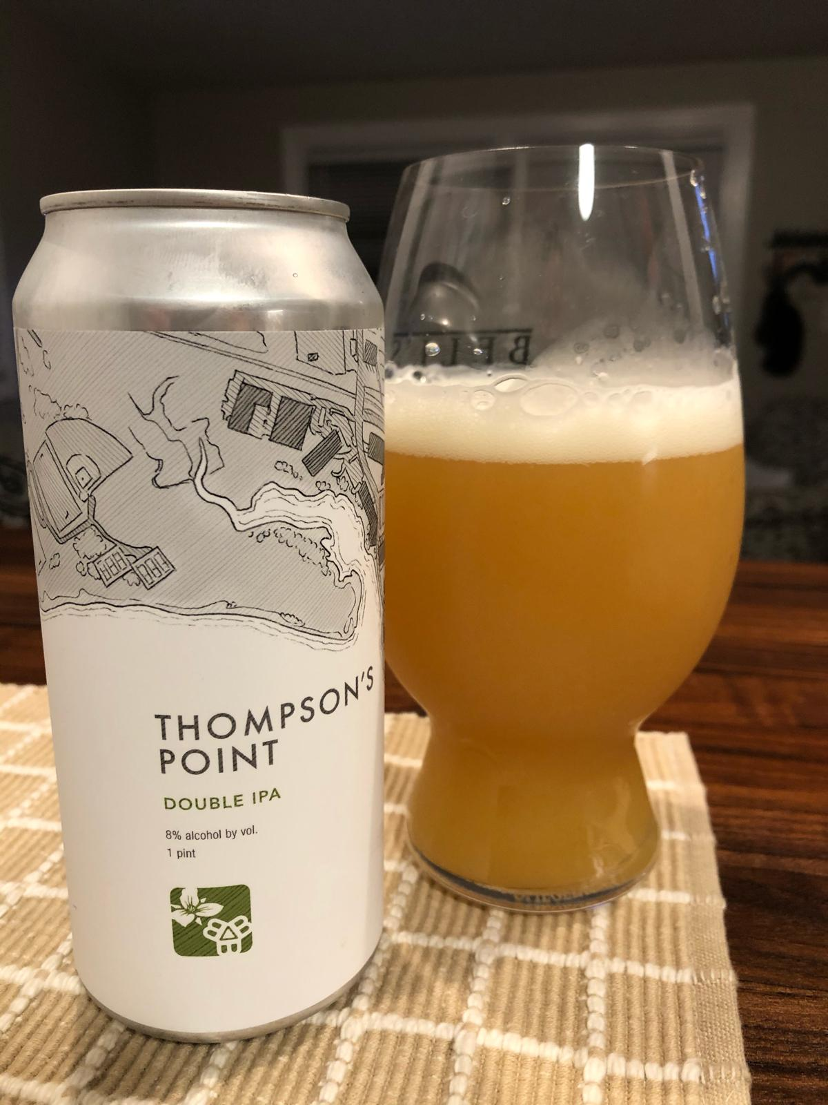 Thompson Point