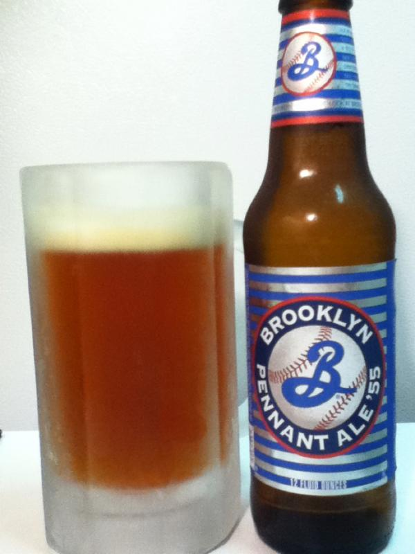 Brooklyn Ale / Pennant Ale