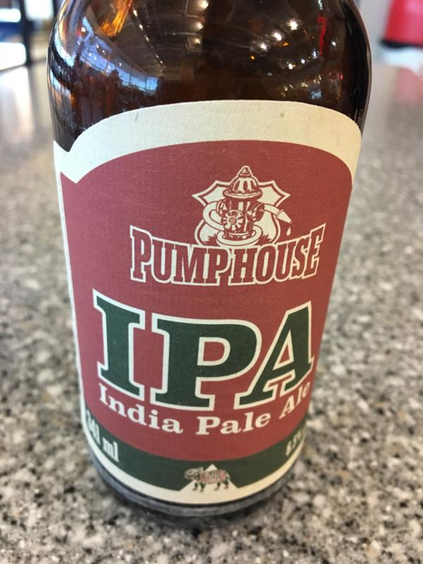 Indian Pale Ale (IPA)