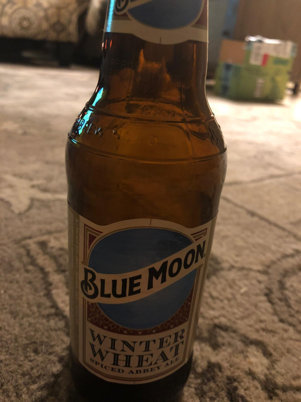 Blue Moon Winter Wheat