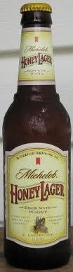 Michelob Honey Lager