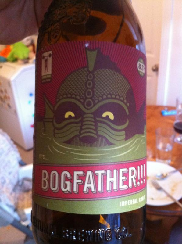 Bogfather