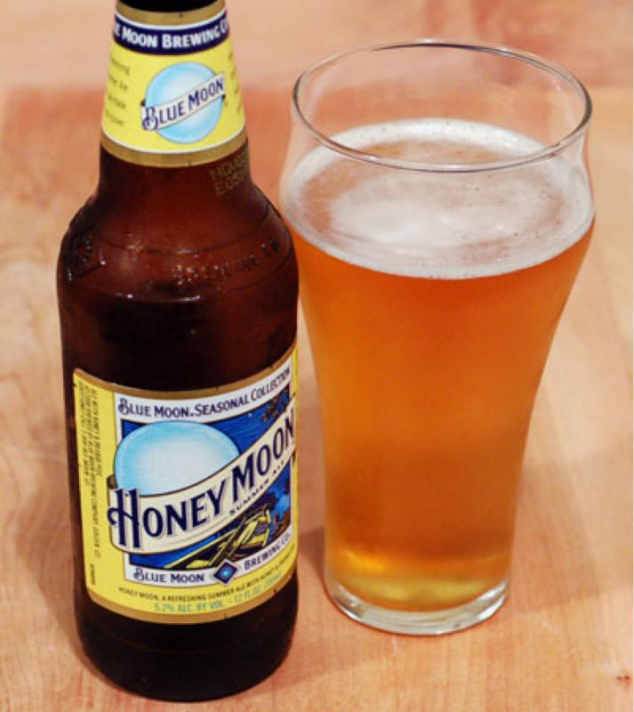Honeymoon Wheat Ale