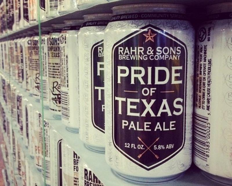 Pride Of Texas