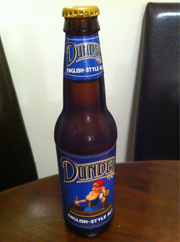 Dundee English Style Ale