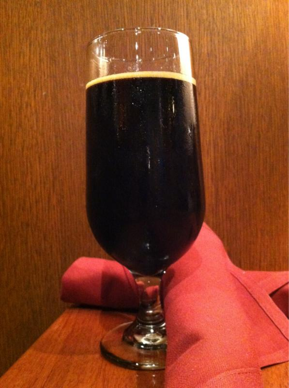 Black Bull Imperial Stout