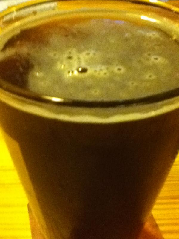 Yellowhammer Altbier