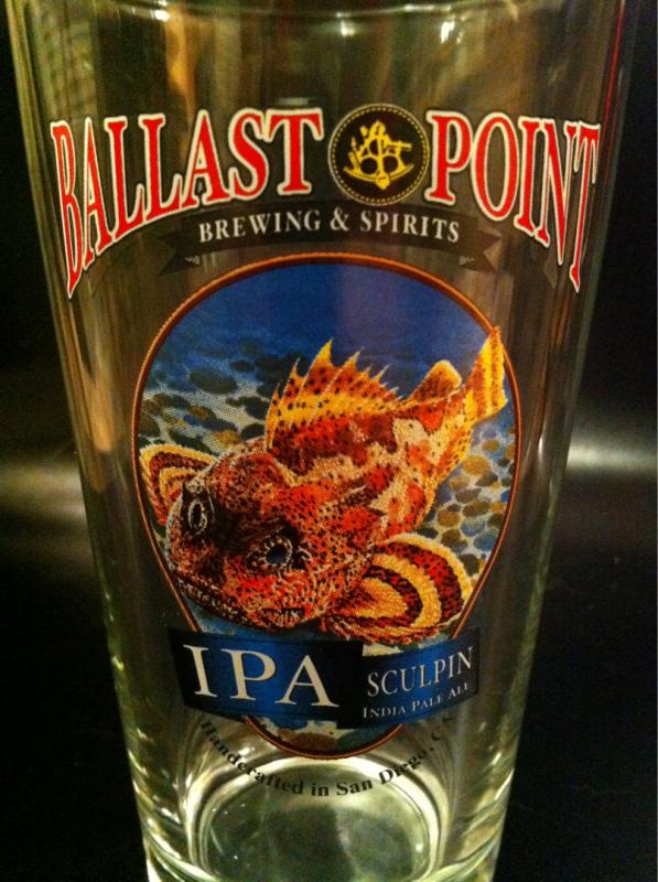 Sculpin India Pale Ale