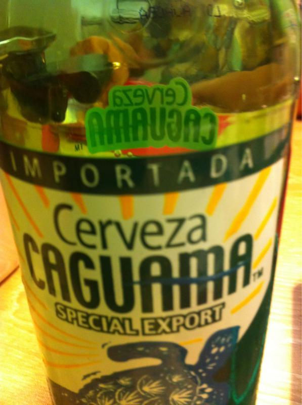 cerveza caguama brewgene