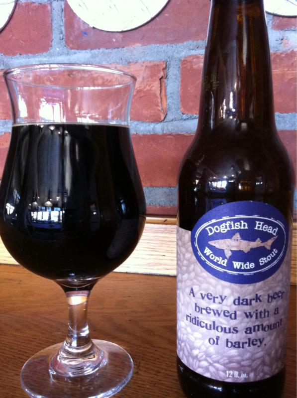 World Wide Stout