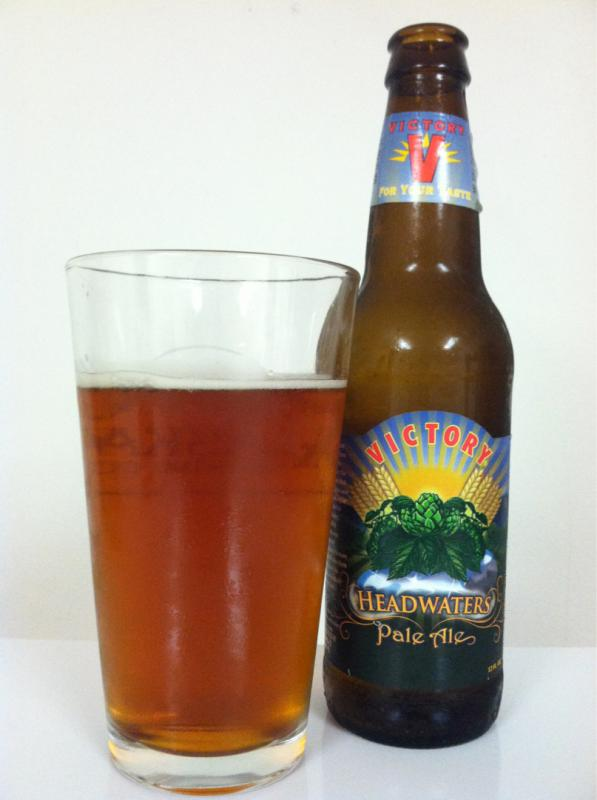 Headwaters Pale Ale