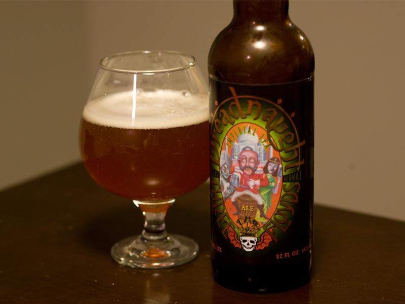 Dreadnaught IPA