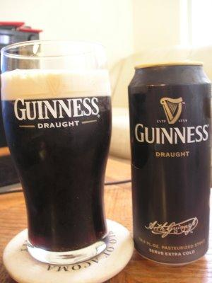 Guinness stout brewgene for Guinness beer in ireland