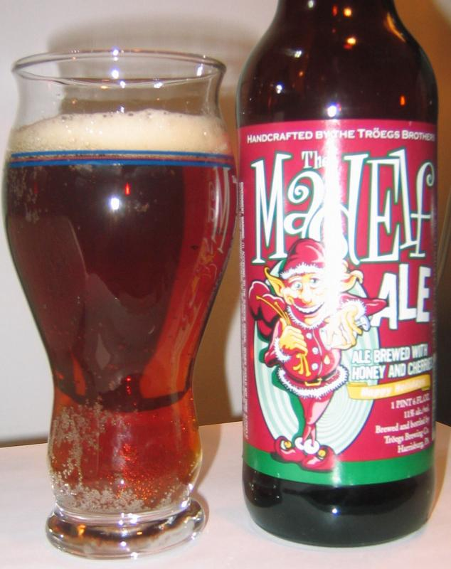 The Mad Elf