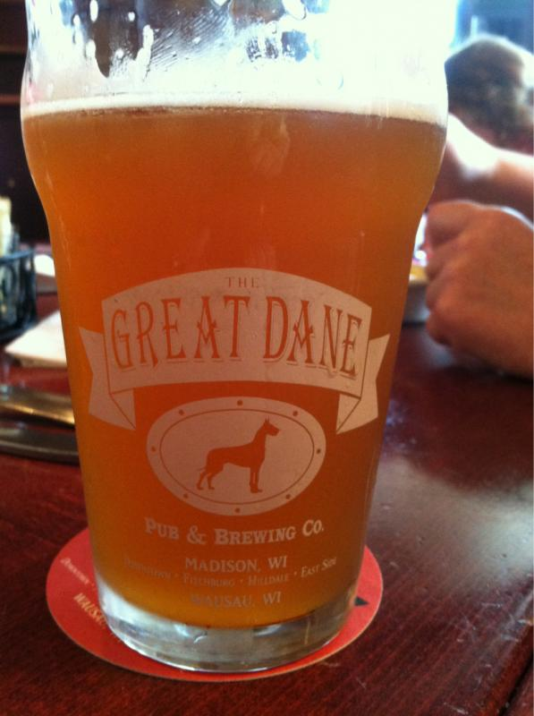 Great American Restaurant Pale Ale