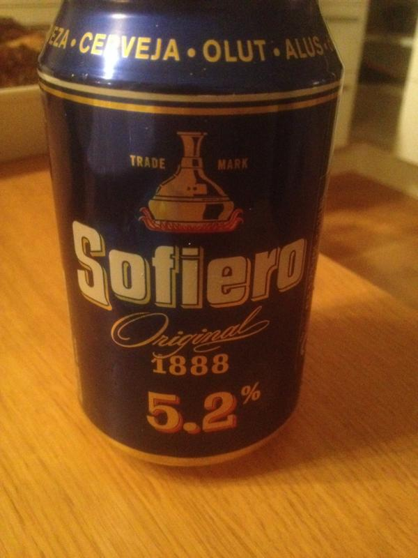 Kopparbergs Bryggeri AB (Banco / Sofiero / Zeunerts) | BrewGene