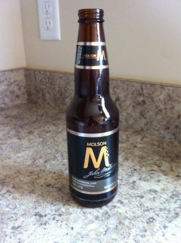 Micro Carbonated Lager