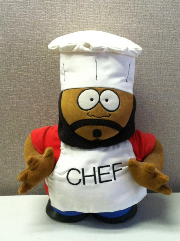 Chef profile picture
